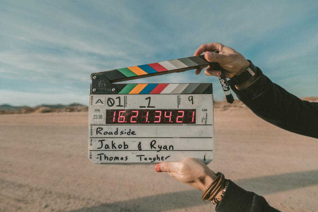 Auto Kino zeigt vier Filme in Ohlstadt